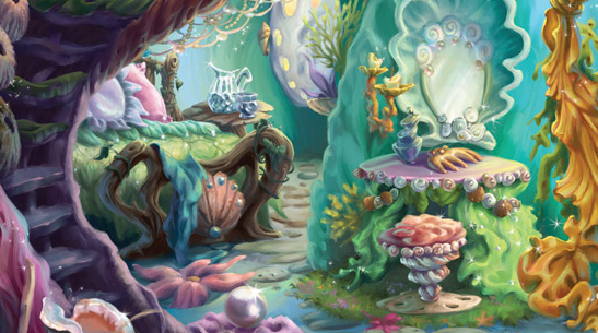 Magical Guide To Pixie Hollow -- Tinker Bell And Terence Are Your Guides As You Explore The Autumn Area Of Pixie Hollow; Pixie Hollow Comes To Walt Disney World(R) -- Discover How The Filmmakers Helped Transform Epcot(R) Into Pixie Hollow.
